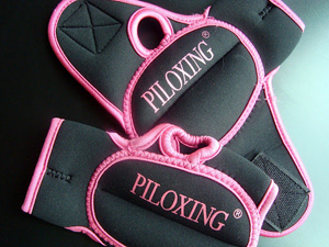 Piloxing-training-handschoenen