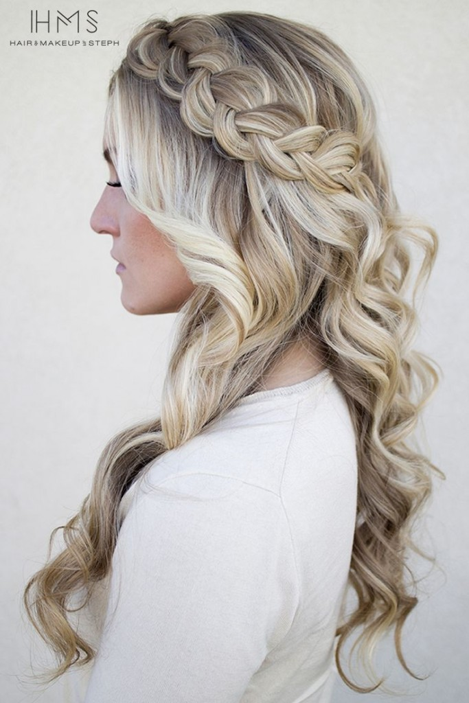 Dutch hair braid_2