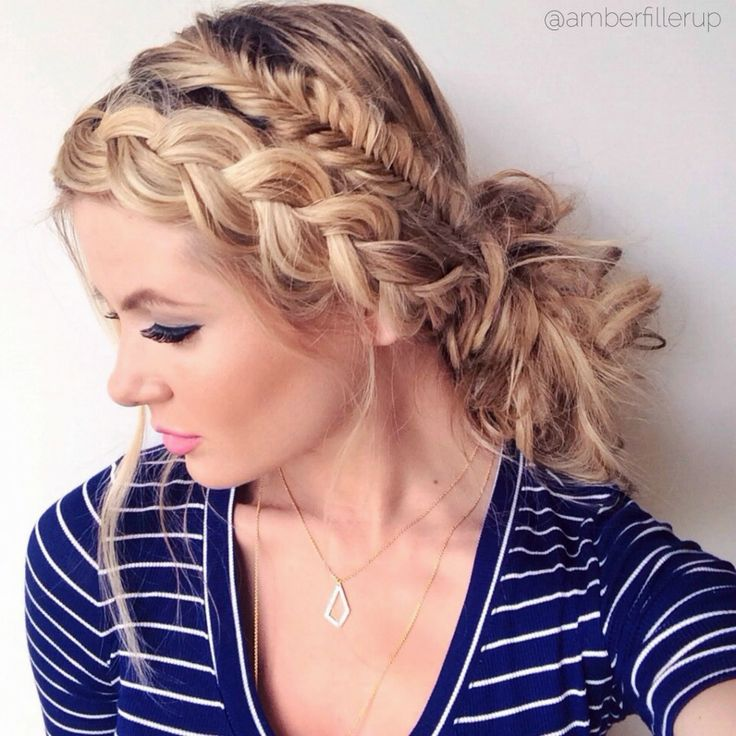 Dutch hair braid_4
