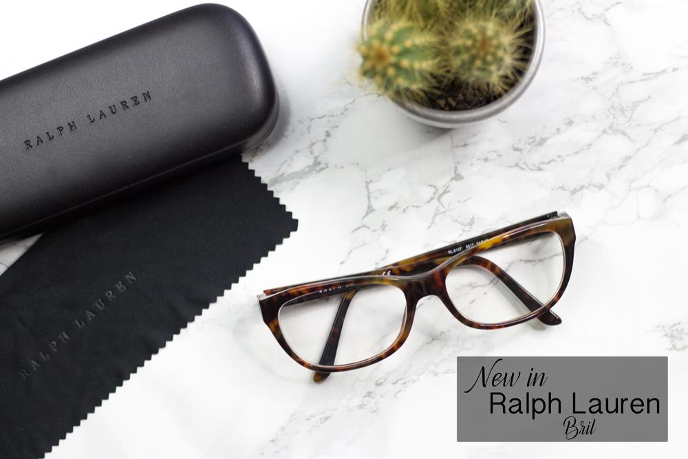 Ralph Lauren bril