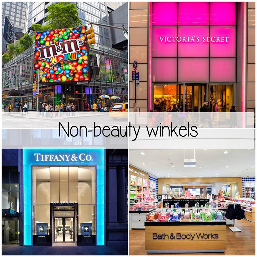 Beauty By Aurthi New York New York: New York Non-beauty Winkels