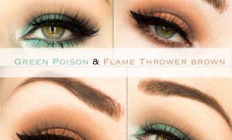 New Eyelook Makeup Geek