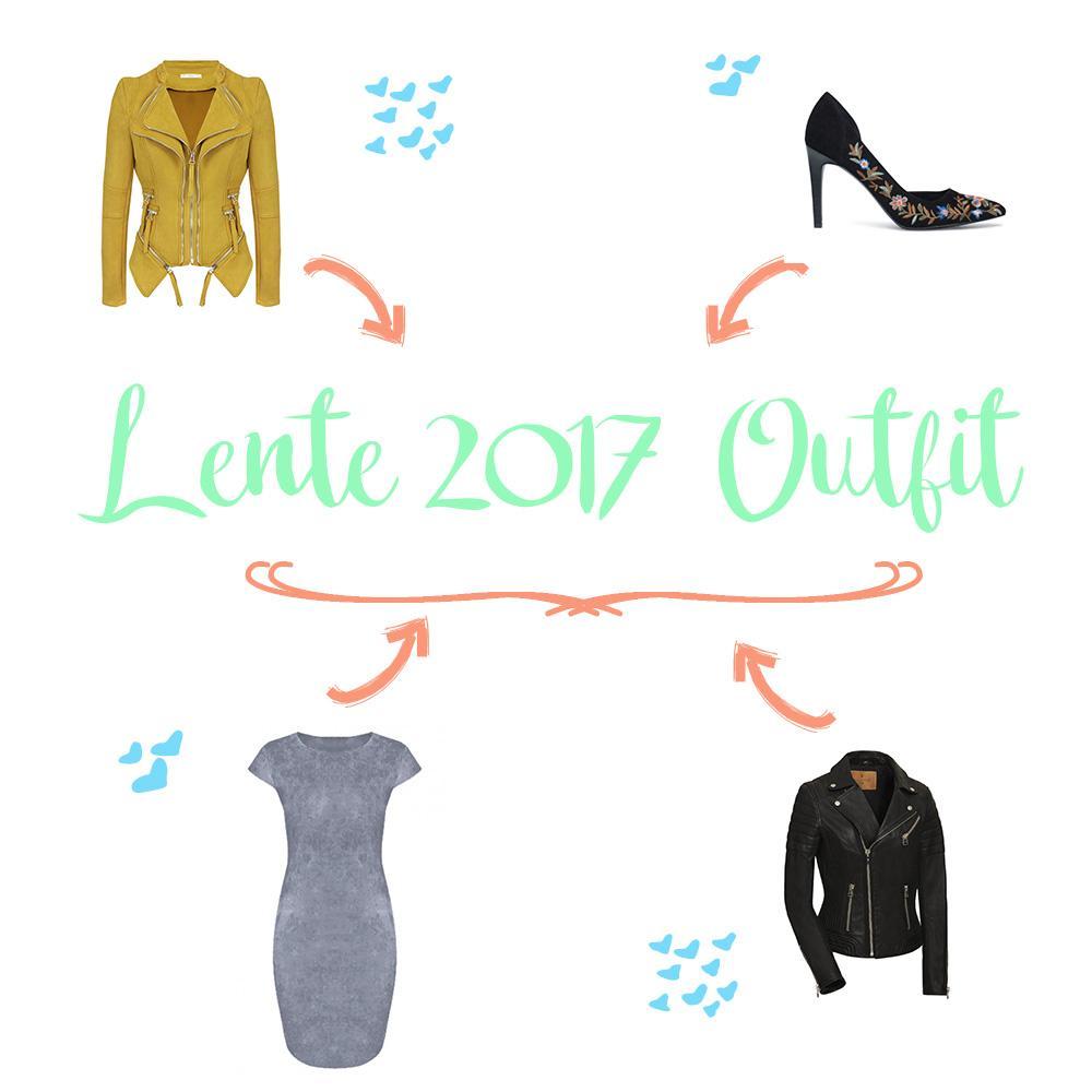 Outfit inspiratie Lente 2017