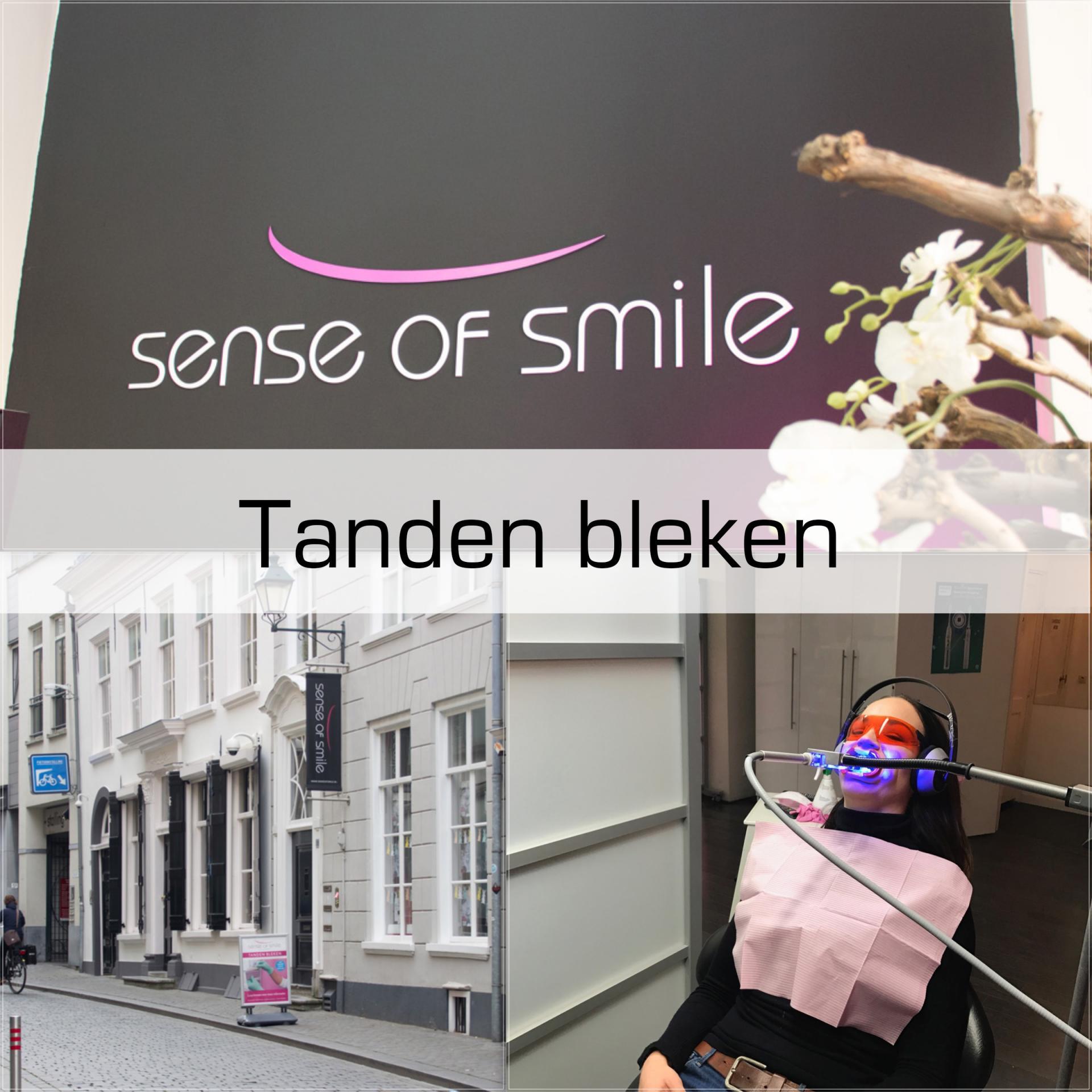 Sense of Smile