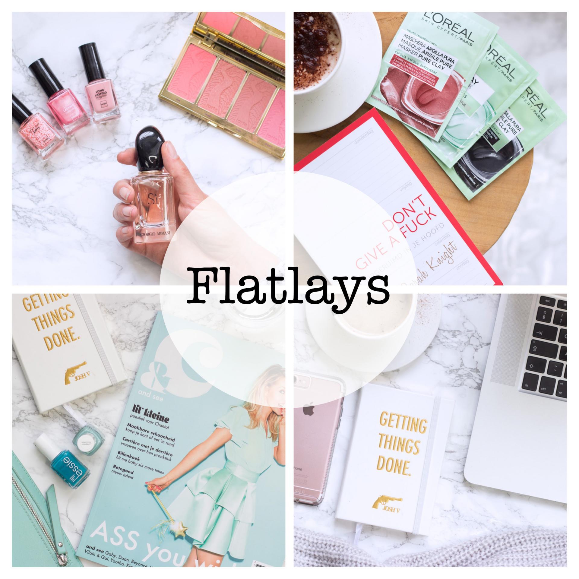 Flatlays
