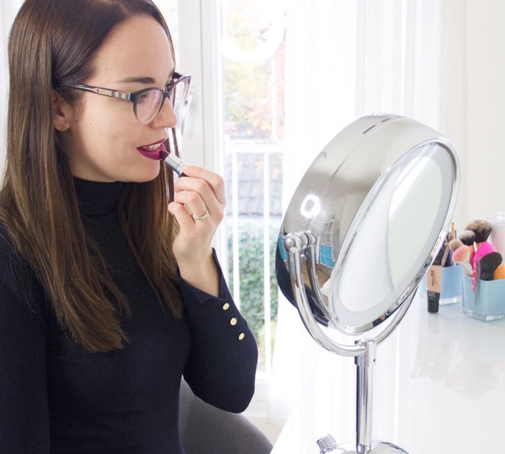 Waarom ik fan ben van make-up?