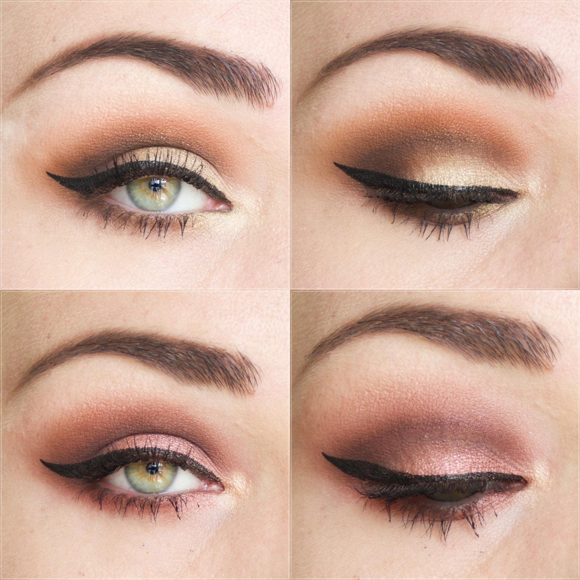 Anastasia Soft Glam palette