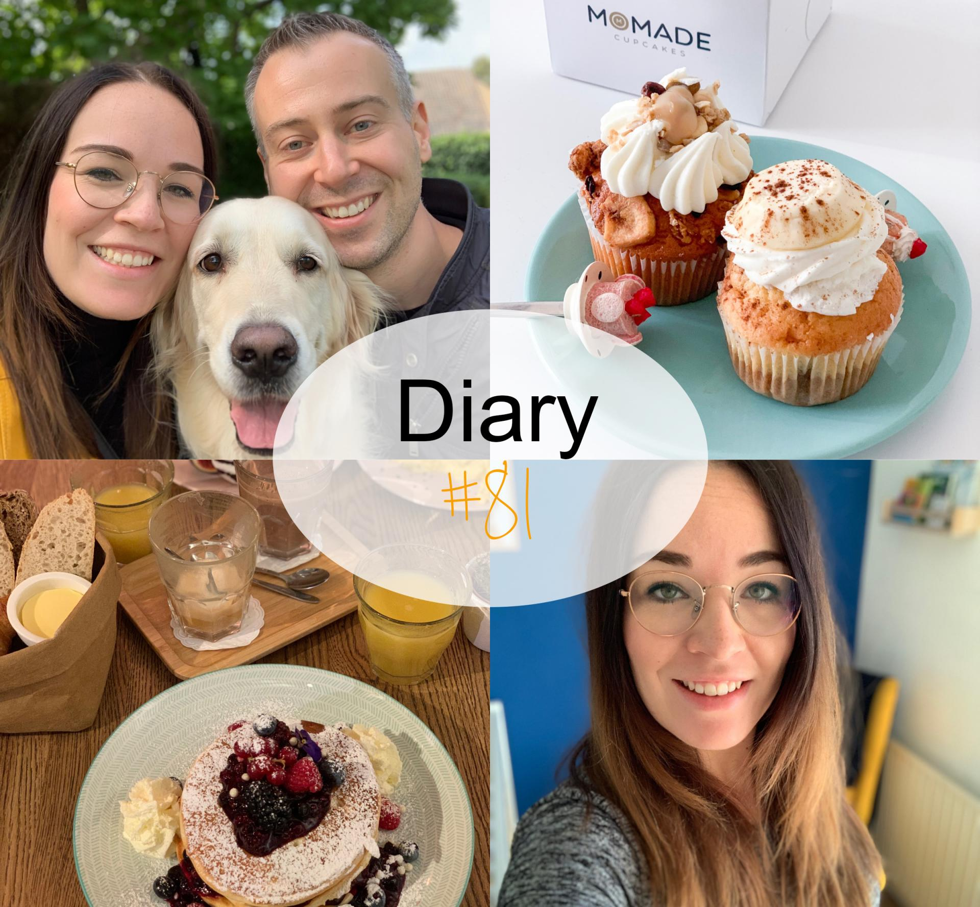 Weekly Diary #81