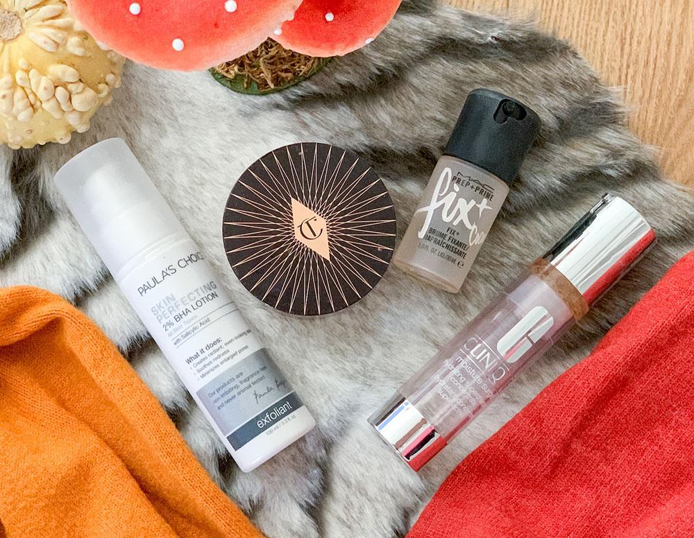 Tips om je make-up mooier te laten zitten op een vette huid
