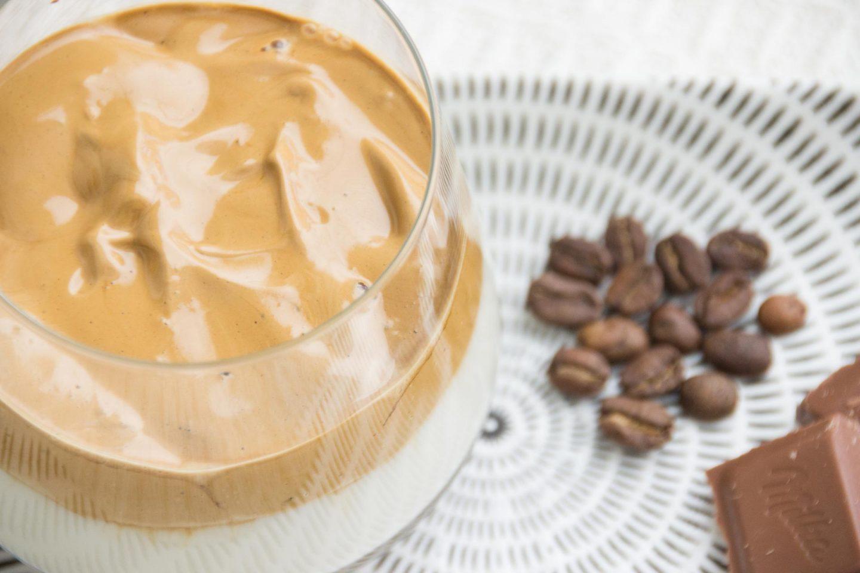 Speciaal koffie's die je in de Zomer kunt maken