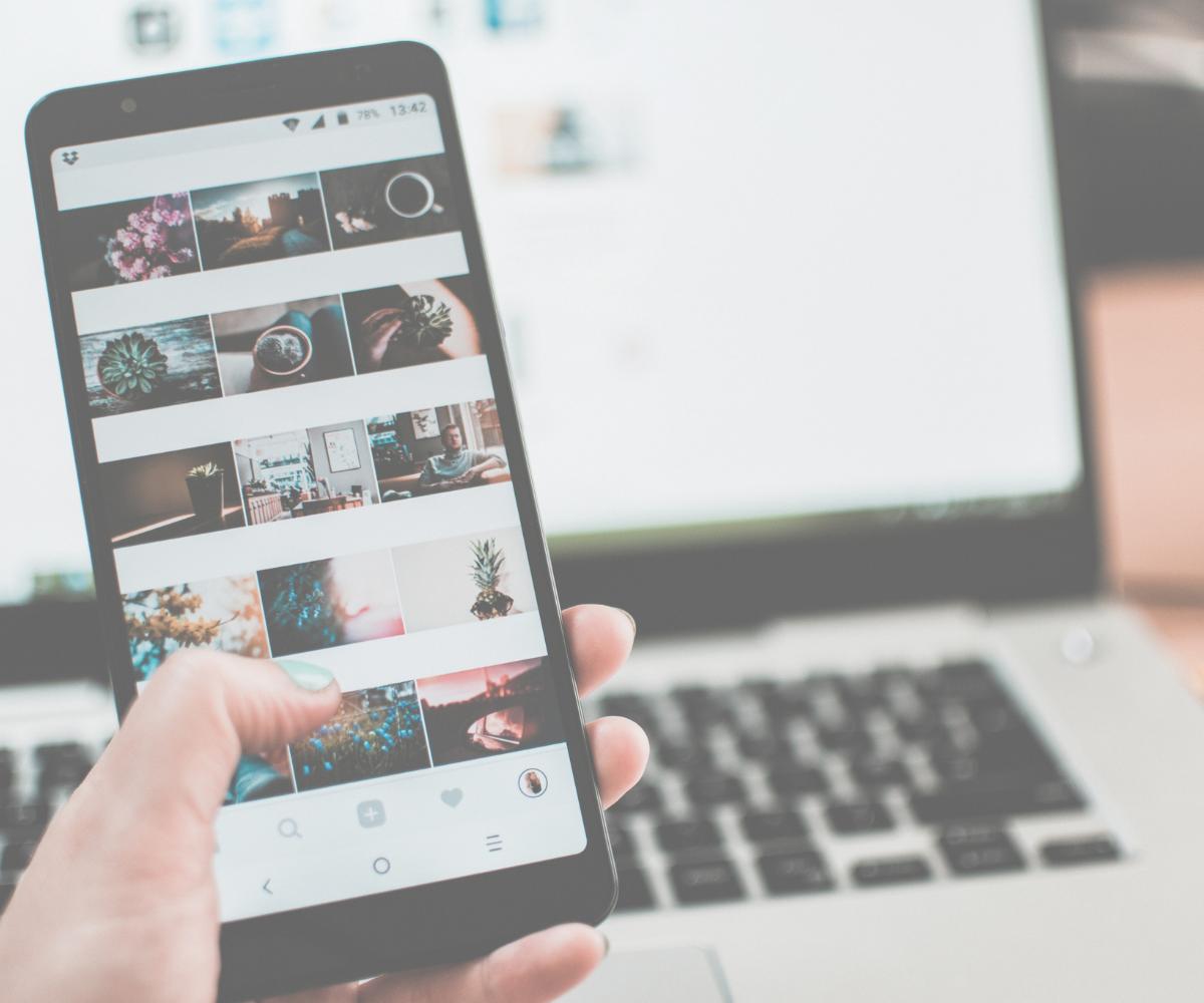 Pinterest vs social media